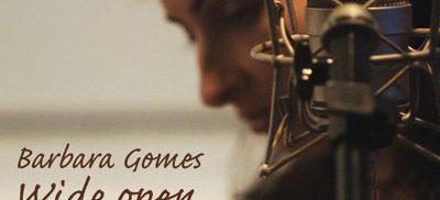 Wide open album cover